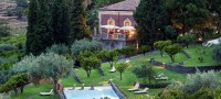 Exclusive Boutique Hotels Italy